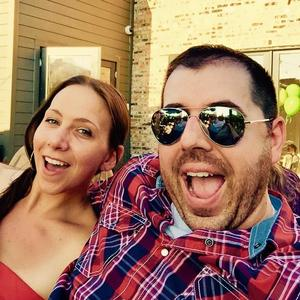 Jenn Kernica & Scott Rachwalski Wedding Registry