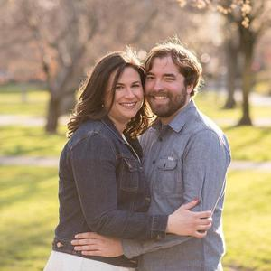 Jenny & Dan 2016 Wedding Registry