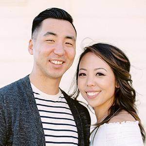 Jessica & Takashi Wedding Registry