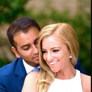 Jessica & Kunal Wedding Registry