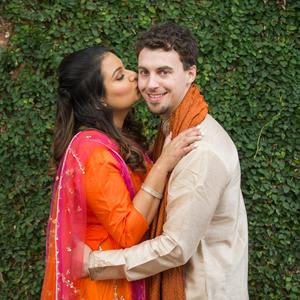 Priya & Jordan Wedding Registry