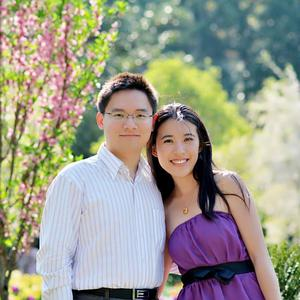 Jun & Wenfeng Wedding Registry