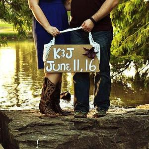 JUSTIN & KATI Wedding Registry