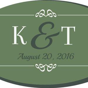 Kaitlin & Thor Wedding Registry