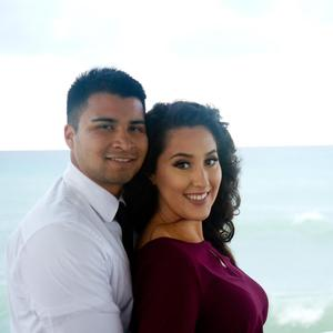 Kaitlyn & Josue Wedding Registry