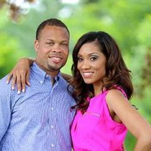 Kalia & Christian Wedding Registry