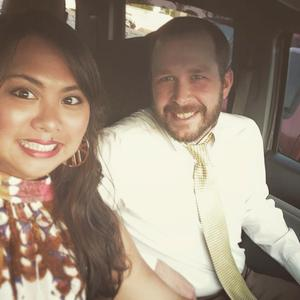 Karessa & Kevin Wedding Registry