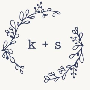 Kate & Sam Wedding Registry