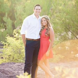 Katelyn & Ryan Wedding Registry