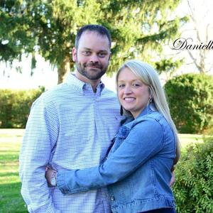 Katie & Dustin Wedding Registry