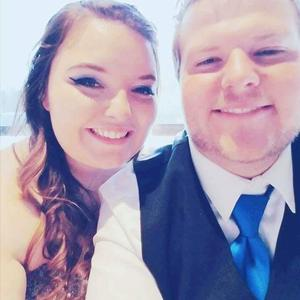 Katlyn & Brandon Wedding Registry
