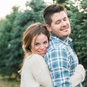 Kelly Curatolo & Brock Hennigh Wedding Registry