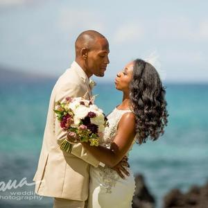 Kendra & Tejuan Wedding Registry