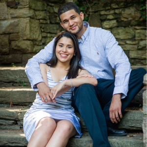 Keyla & Reynaldo Wedding Registry