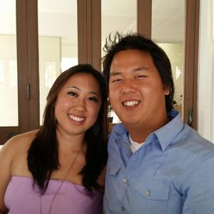Kim & Minh Wedding Registry