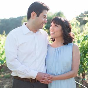 Kimberly & Ricardo Wedding Registry
