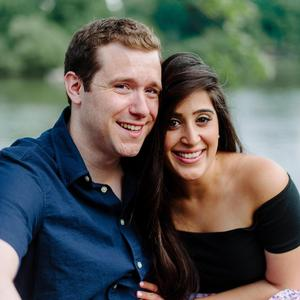 Kirti & Stuart Wedding Registry
