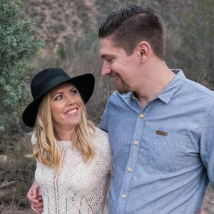Kristen & Ryan Wedding Registry