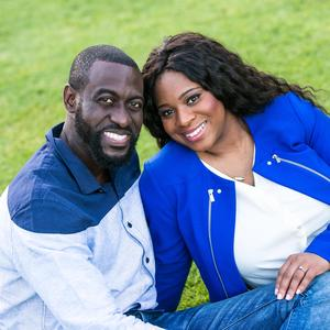 Ijeoma & Koby Wedding Registry