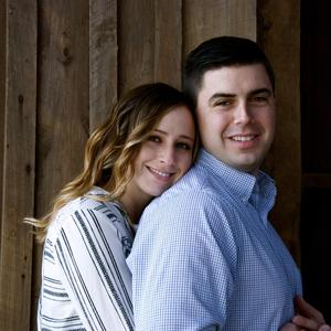 Kristen & Mitchel Wedding Registry