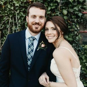 Kristen & Matthew Wedding Registry