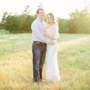 Lacy & Nolen Wedding Registry