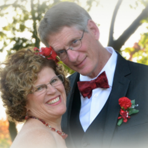 Larry & Nancy Wedding Registry