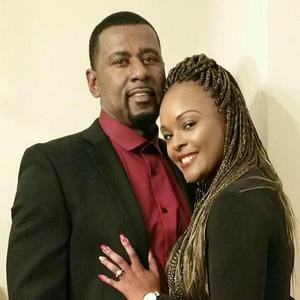 LaShonda & Tony Wedding Registry