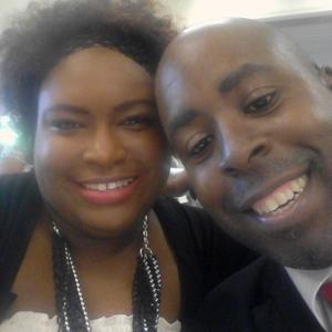 Latashia  & Ray Wedding Registry