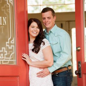 Lauren & Matthew Wedding Registry