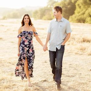 Lauren & Matt Wedding Registry