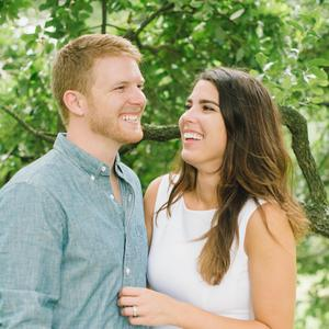 Lauren Michael & Zach Benson Wedding Registry