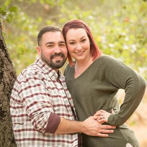 Leighann & Matt Wedding Registry