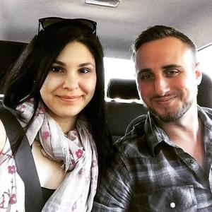 Lidy Rose Hernandez & Michael Scott Houk Wedding Registry