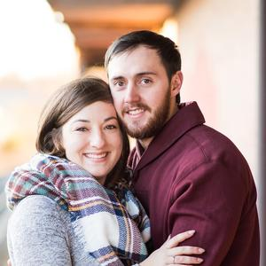 Lindsey Markham & Tyler Strider Wedding Registry