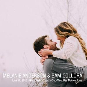 Melanie & Sam Wedding Registry