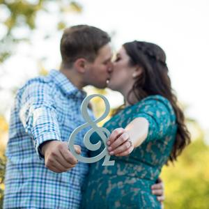 Katie & Nick Wedding Registry