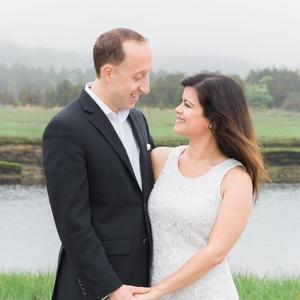 Aaron & Lisa-Marie Wedding Registry