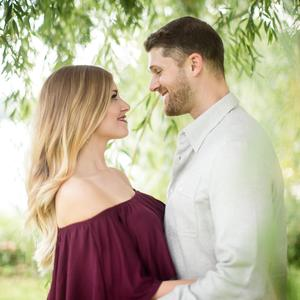 Madison & Michael Wedding Registry