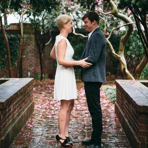 Margaret & Austin Wedding Registry