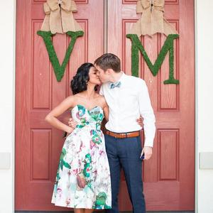 Mark & Vai Wedding Registry
