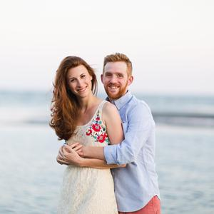 Emily & Matt Wedding Registry
