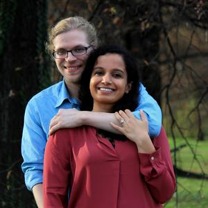 Meenal & Scott Wedding Registry