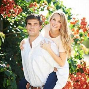 Meredith & Carson Wedding Registry