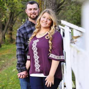 Tyler & Brooke Wedding Registry