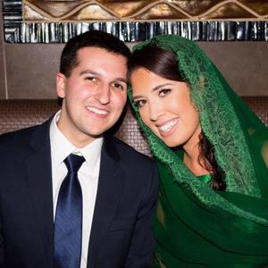 Justin & Nahil Wedding Registry