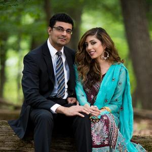 Nazley & Nabeel Wedding Registry