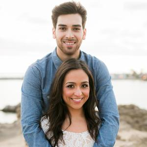 Alex & Neda Wedding Registry