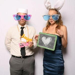 Nick & Natasha Wedding Registry