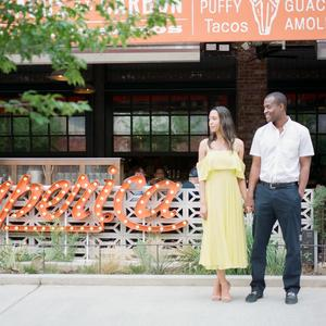 Nicole & Earnest Wedding Registry